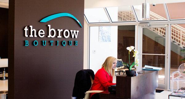 The Brow Boutique | Eyebrow & Facial Threading