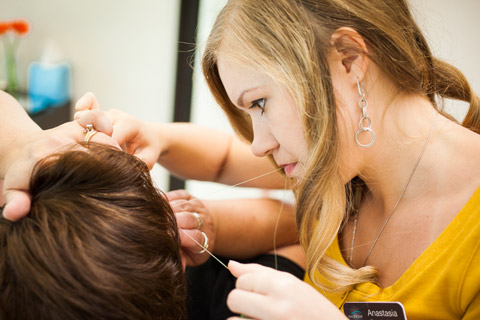About Eyebrow Threading   madisonbrows com